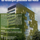 "City Hall Tour: ""The hidden secrets of Venlo"""