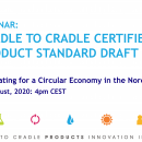 C2C Certified Draft V4 Standard / Innovating for a Circular Economy in the Nordics