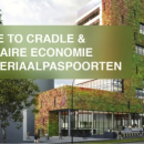 Cradle to Cradle, the Circular Economy and Material Passports