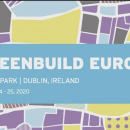 24-25 March 2020: Greenbuild Europe - Dublin