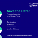8 OCTOBER 2020: CIRCULAR SHIFT - THE C2CPII 2020 ANNUAL EVENT