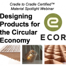 Webinar: ECOR & Designing Products for the Circular Economy
