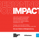 San Francisco Design Week: Designing for impact: Questioning our role and responsibility in the world